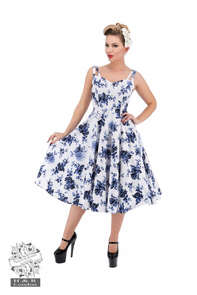 40s-dress-hearts-and-roses